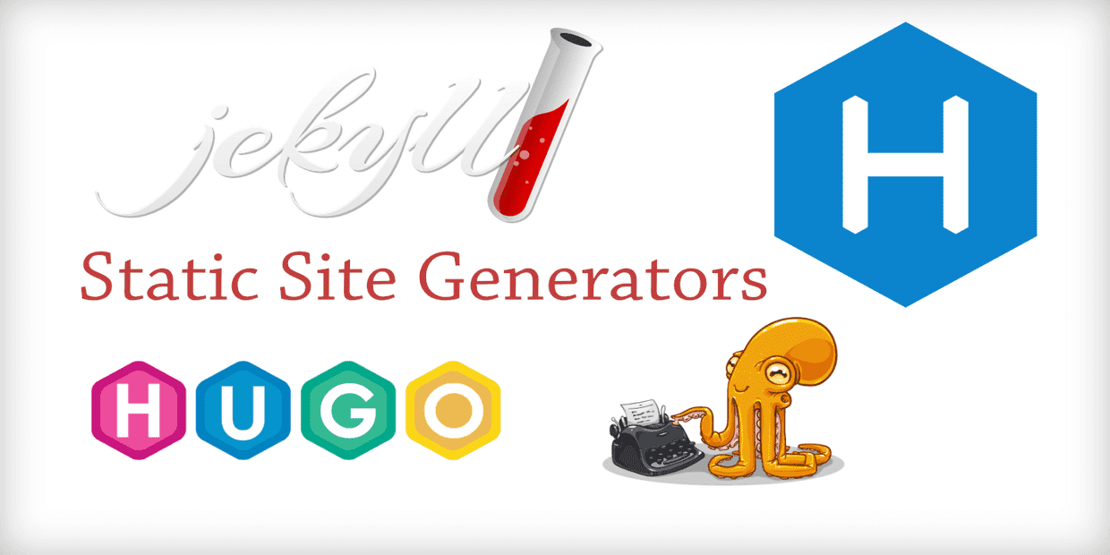 Why Static Site Generators Are the Best cover image